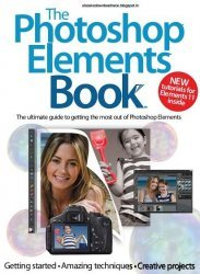 The Photoshop Elements Book Revised