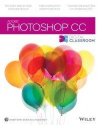 Photoshop CC Digital Classroom