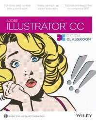 Illustrator CC Digital Classroom