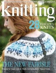 Knitting №158 2016