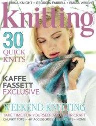 Knitting №159 2016