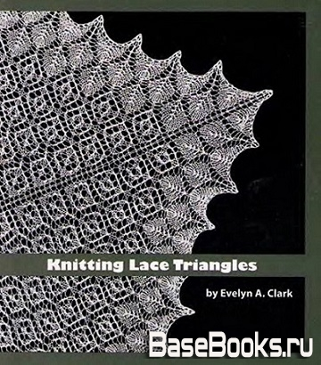 Knitting Lace Triangles