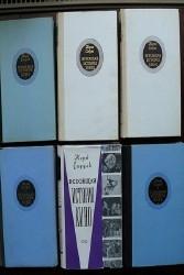 Всеобщая история кино. В 5 томах