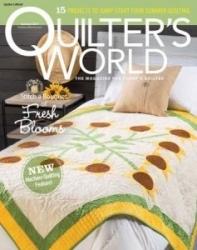 Quilter's World - Summer 2017