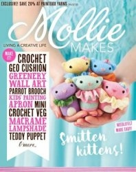Mollie Makes №78 2017