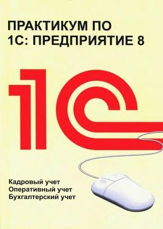 Практикум по 1С: Предприятие 8: Кадровый учет. Оперативный учет. Бухгалтерский учет