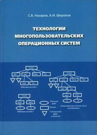 Технологии многопользовательских операционных систем