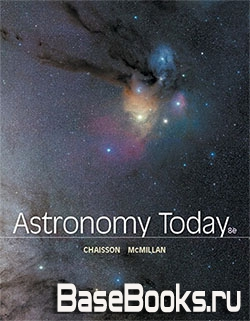 Astronomy Today, 8th Edition