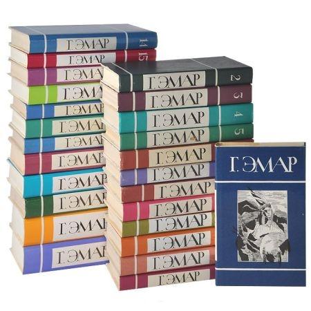 Собрание сочинений в 25 томах