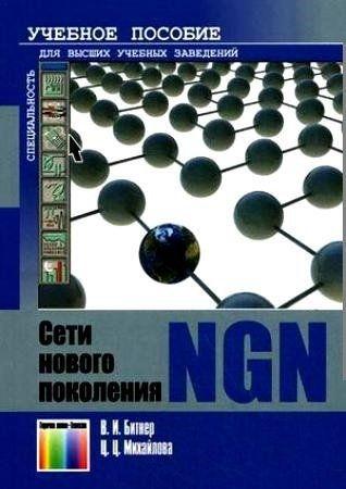 Сети нового поколения – NGN