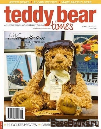 Teddy Bear Times №230 2017