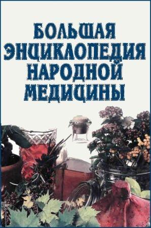 Большая энциклопедия народной медицины. Справочное издание
