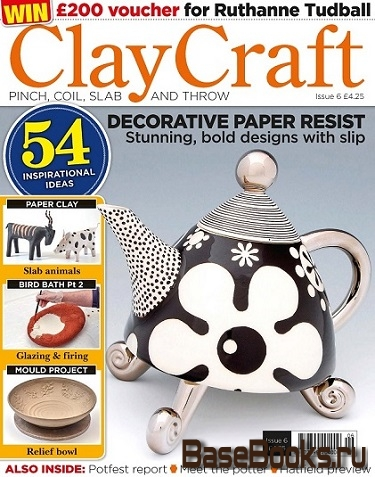 Claycraft №6 2017