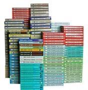 Серия - Миры... (213 томов) 270 книг