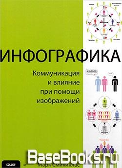 Инфографика. Коммуникация и влияние при помощи изображений