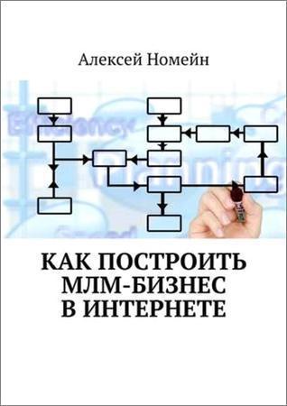 Как построить МЛМ-бизнес в Интернете