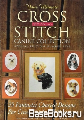 Jill Oxton`s Cross Stitch - Special Edition 5