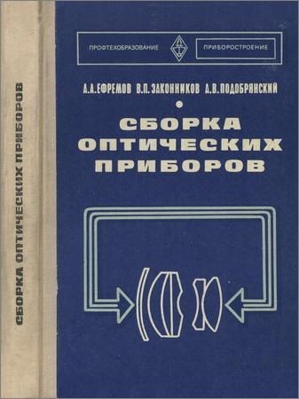 Сборка оптических приборов