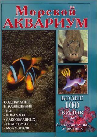 Морской аквариум. Содержание и разведение рыб в морских аквариумах