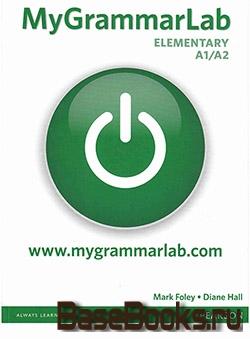 MyGrammarLab Elementary A1-A2