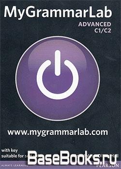 MyGrammarLab Advanced C1-C2