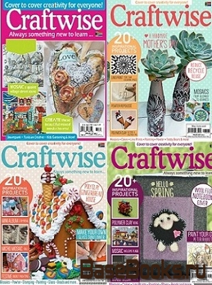 Craftwise №1-12 2016