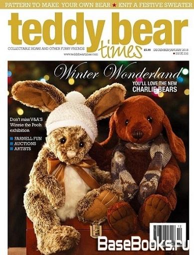 Teddy Bear Times №232 2017/2018 December/January