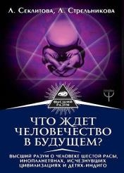 Л. Секлитова, Л. Стрельникова - Что ждет человечество в будущем?