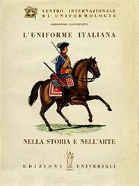 LUniforme Italiana nella Storia e nellArte