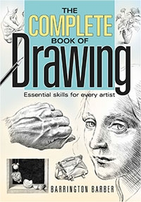 Complete Book of Drawing: Essential Skills for Every Artist