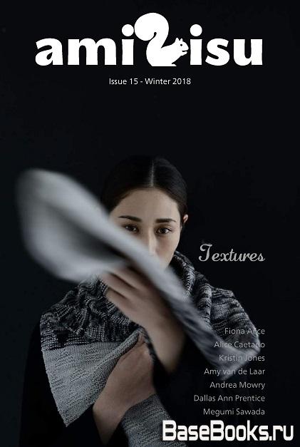 Amirisu Issue 15 - Winter 2018
