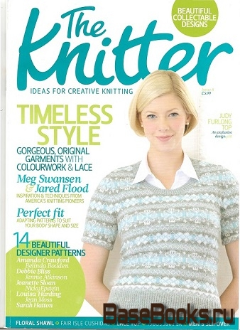 The Knitter №8 2009