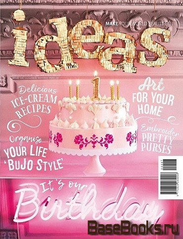 Ideas South Africa - March/April 2018