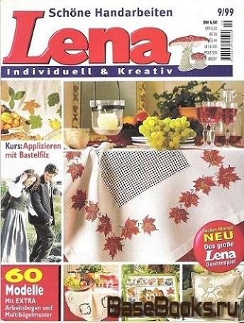 Lena №9 1999 Schone Handarbeiten