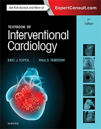 Textbook of Interventional Cardiology, 7th edition
