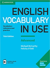 English Vocabulary in Use. Advanced