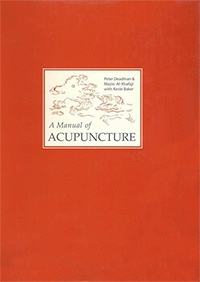 A Manual of Acupuncture, 2 edition