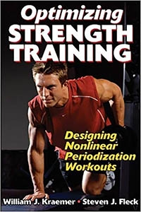 Optimizing Strength Training: Designing Nonlinear Perioztn Wrkouts