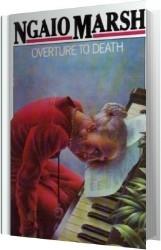 Увертюра к смерти (Аудиокнига)
