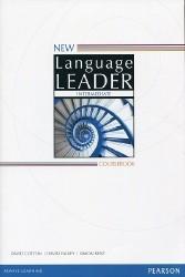 New language leader intermediate