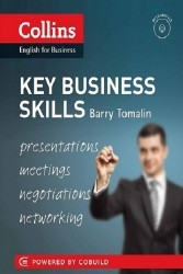 Collins English for Business: Key Business Skills