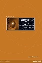 Language Leader Elementary (Coursebook, Workbook, Supplementary Resources, Teacher's book)