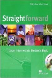 Straightforward Upper-Intermediate