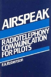 Airspeak Radiotelephony Communication for Pilots