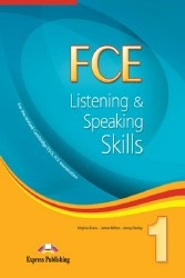 FCE Listening and Speaking Skills 1,2