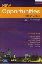 New Opportunities Upper-Intermediate