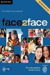 face2face Pre-intermediate Second edition