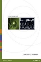 Language Leader Pre-Intermediate