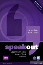 SpeakOut Upper-Intermediate