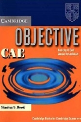 Сambridge Objective CAE